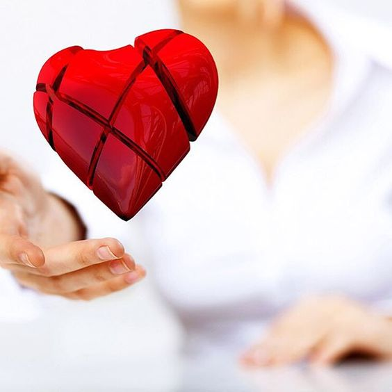Young #woman with a red #heart in her hand #Pictures #Signs - Dollar Stock Images - http://kozzi.tv/UAOGo