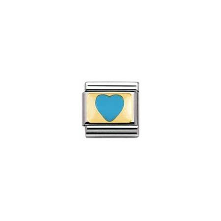 Maillon orné d'une couleur bleue : http://www.ubbijoux.com/ps/nomination/3152-maillon-nomination-030207-26.html