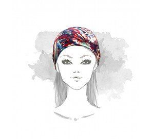 Headband Large Band Saxby