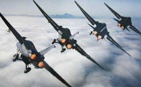 F-111s