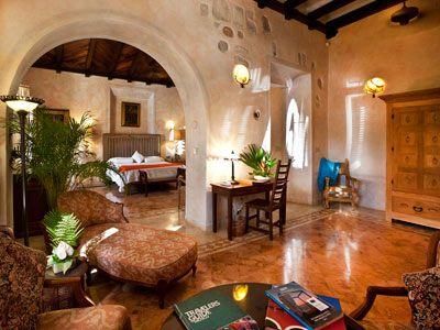 Hacienda Xcanatun, Merida Hotels