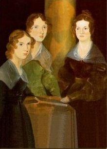 Geschwister Brontë – Wikipedia