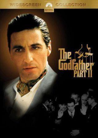 The Godfather Part II. Quién dijo que segundas partes nunca fueron buenas, nunca vio El Padrino II. Superior inclusive (es eso cinematográficamente posible?) a su hermana mayor. Pacino, excelente. Pero Robert de Niro... excelso!