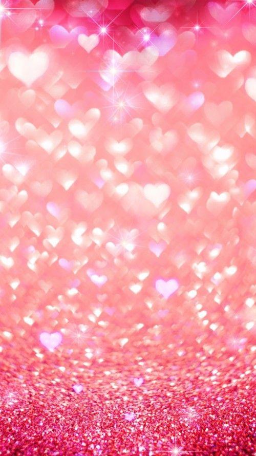 Glitter Hd Wallpaper Download Pink Glitter Wallpaper Pink And Silver Wallpaper Pink Wallpaper Iphone