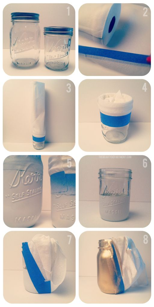 Organization station: DIY cute bathroom storage container idea for your hair stuff!