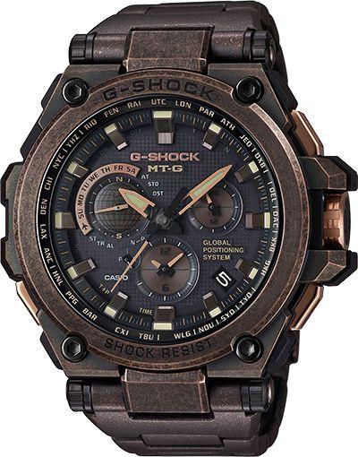 G-Shock MT-G MTGG1000AR-1A