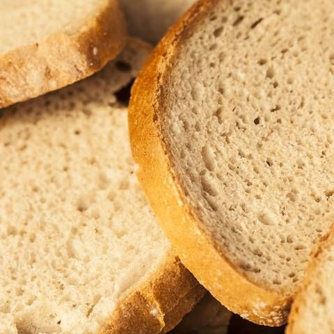 Altes Brot verwerten: 4 leckere Ideen zum Selbermachen