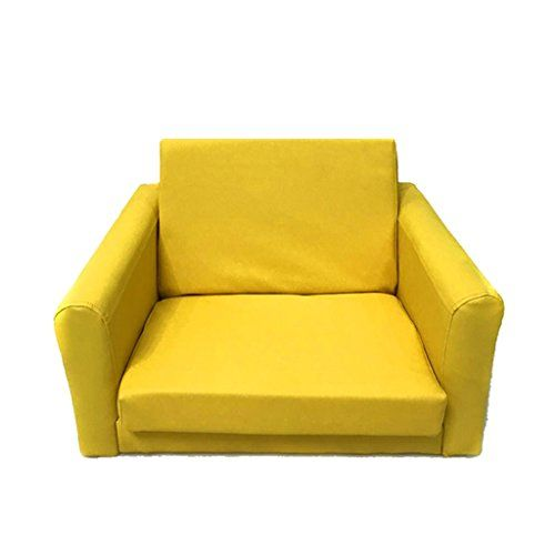 Children S Comfortable Seat Single Sofa Chair Green Material Simple Modern Seat Children S Room Reading Seat Single Sofa Chair Single Sofa Comfortable Seating