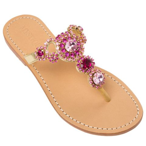 28 Original Jewelry Sandals To Not Miss Today shoes womenshoes footwear shoestrends