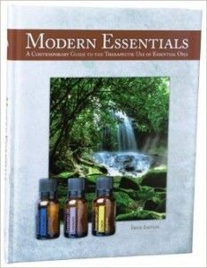 Modern Essentials 5th Edition  -  I just received this yesterday!  Packed with info and I am just starting...