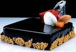 Siete | el último libro de pastelería a la venta| gastronomiaalternativa | Libro recomendado| Miquel Sen