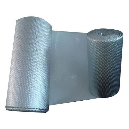 Wovenfabric Insulation Material Keeping Track With Latest Market Development We Are Committed Towards Offering Insulation Materials Aluminum Foil Insulation