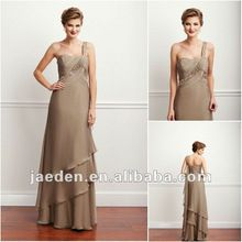 10 Picks for a Dress for Mother of the Bride with Style and Elegance Pretty, would want a different color...