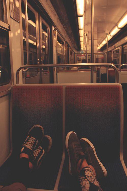 Metro?