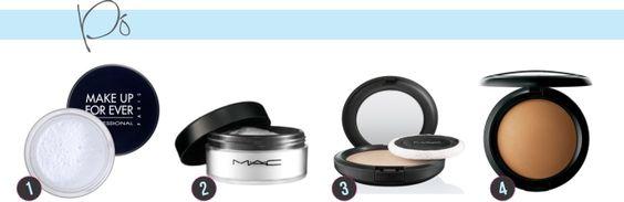 um guia válido para quem quer realizar compras internacionais ou começar um kit de maquiagem mas não sabe o que quer comprar!