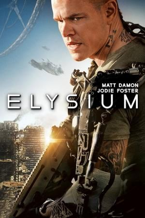 Phim Kỷ nguyên Elysium