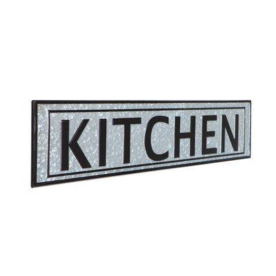 Gracie Oaks Vintage Famhouse Kitchen Wall Decor Starburst Wall