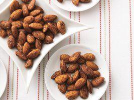 Party Almonds Recipe from Betty Crocker