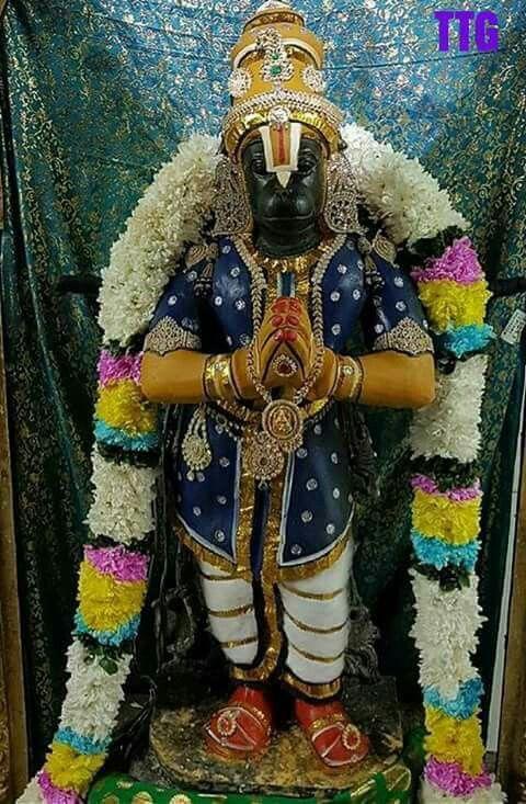 Bhakta Anjaneya
