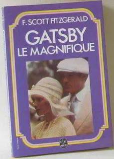 Bienvenue chez: Gatsby le magnifique de f. SCOTT FITZGERALD