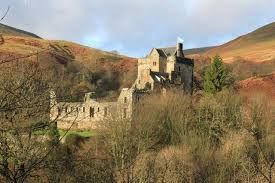 castle campbell - Google Search