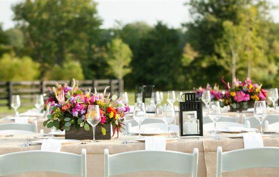 Indoor and outdoor virginia wedding venues salamander for Indoor wedding venues washington state