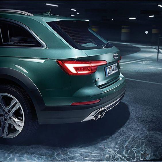 Schlaglöcher und Bordsteine? Für den neuen Audi A4 allroad quattro dank erhöhter Trimmlage kein Problem!  #Audi #A4 #allroad #quattro #vorsprungdurchtechnik #audideutschland #audipictures  Kraftstoffverbrauch kombiniert: 79-54 l/100km CO2-Emission kombiniert: 164-139 g/km  http://ift.tt/1Pi1RsR by audi_de