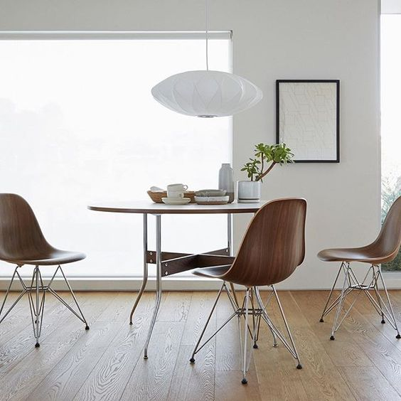 Save on the #Eames classics you adore through December 12th with 15% off + free standard shipping. Link in profile.