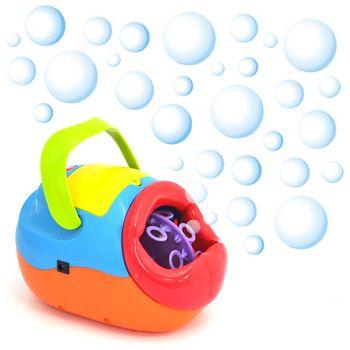 cheap bubble machine
