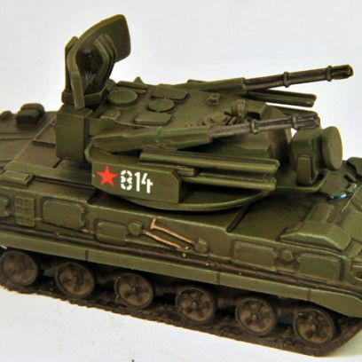 MSAD11 2S6 Tunguska 1