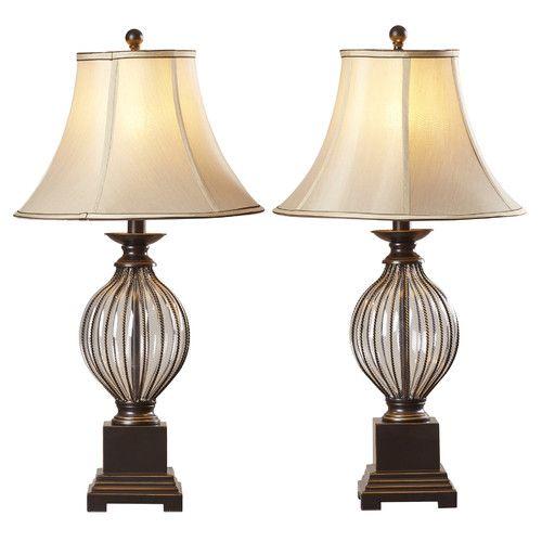 Found it at Joss & Main - Corwin Table Lamp