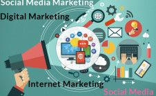 do digital marketing, email marketing,social media marketing,virtual assistant