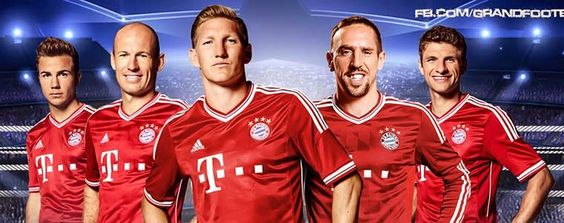 Soccer World: Watch Borussia Dortmund VS Bayern München Match Live Streaming