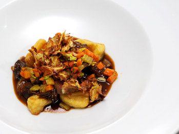 braised-oxtail-potato-gnocchi-with-roasted-vegetables-amp-celery More