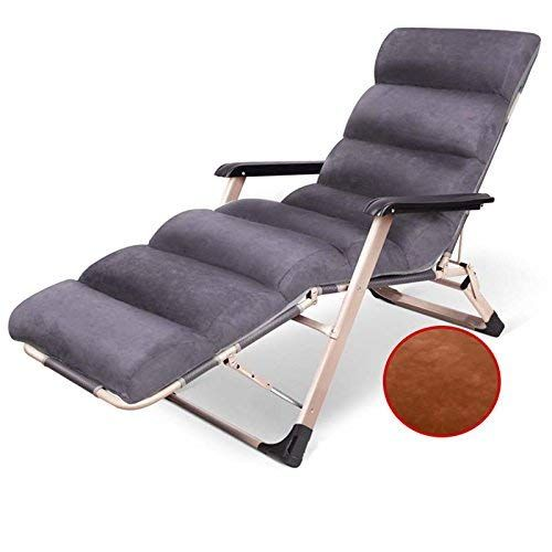 Qtqz Lounger Office Lunch Break Chairs Beach Chair Leisure Chair Lazy Chair With Backrest Chair Lazy Sofa Color Optional Co Leisure Chair Lazy Sofa Sofa Colors