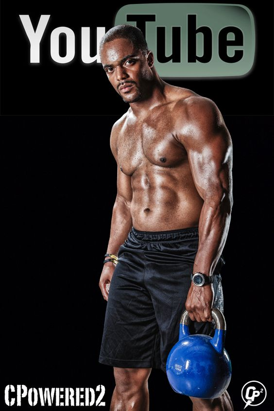 Carlos Daniels - Personal Trainer www.CPowered2.com #PersonalTrainer #ATL #Atlanta #Georgia #Workout #Fitness #WeightLoss #Exercise #Health #Gym #SixPack #ABS