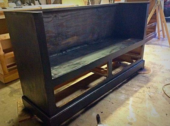 10 surprising ways to turn old furniture into extra seating ... - Mobili Da Giardino Idee Dipinte