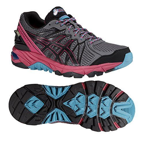 ASICS GEL-FUJITRABUCO 3 NEUTRAL Women's Gore-Tex Trail Running ...