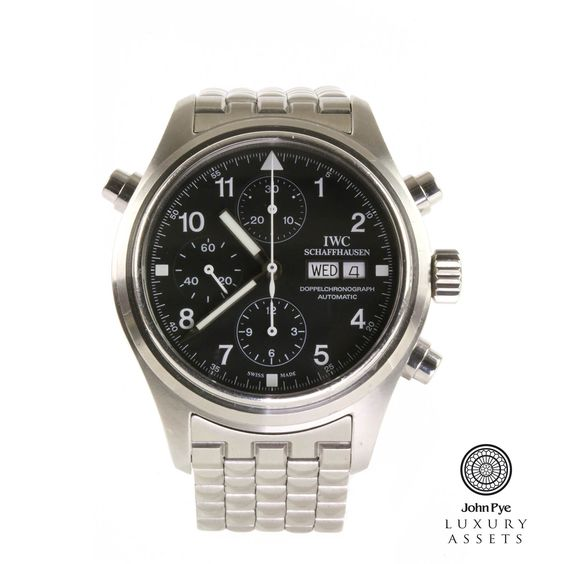 #Schaffhausen #Luxury #Automatic #Watches #Watch #JohnPyeAuctions #OnlineAuction