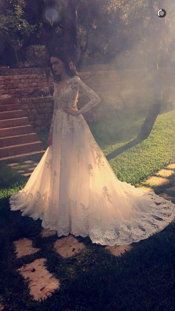 Zuhair Murad, bridal collection 2016