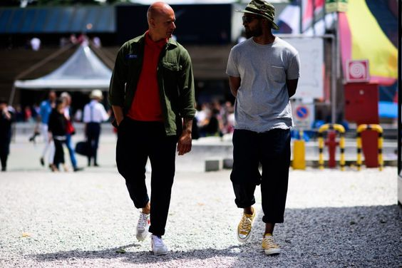 Le 21ème / Matteo Marucci + Thian Pillay | Florence  // #Fashion, #FashionBlog, #FashionBlogger, #Ootd, #OutfitOfTheDay, #StreetStyle, #Style