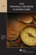 Financial and Estate Planning Guide, 2010 edition