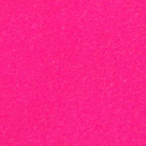 The color pink
