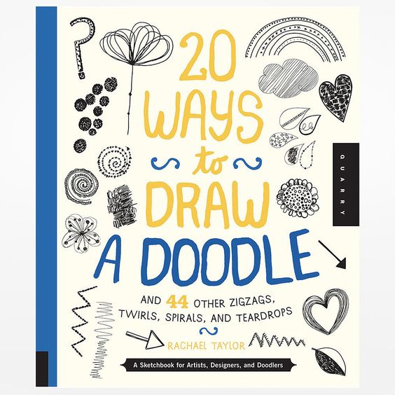 how to draw a poodle easy
