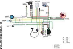 15 Chinese 125cc Engine Wiring Diagramchinese 125cc Engine Wiring Diagram Engine Diagram Wiringg Net Pit Bike 125 Pit Bike Motorcycle Wiring