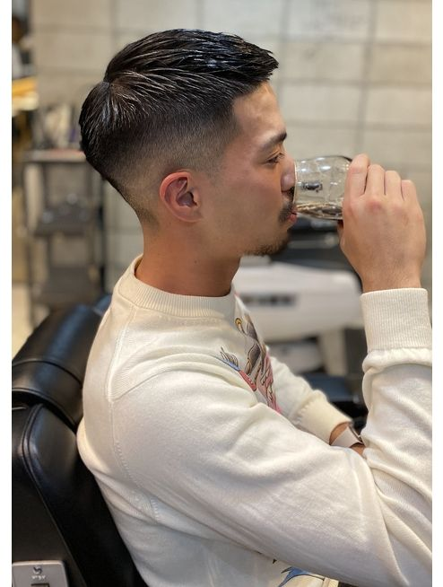 ボード メンズヘアデザイン のピン