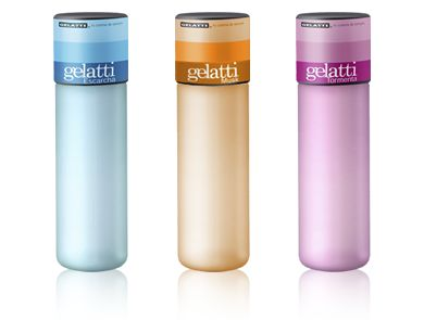 Resultado de imagem para gelatti perfumes