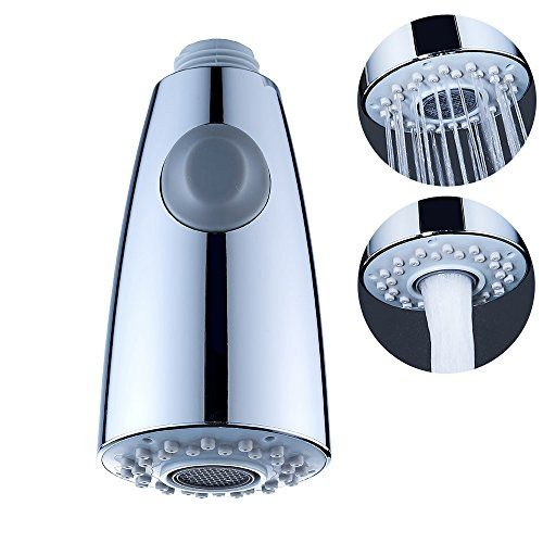 Regalmix Rwf051 1 Bathroom Kitchen Faucet Pull Out Spray Head 1 2