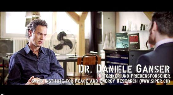 Dr. Daniele Ganser über Charlie Hebdo