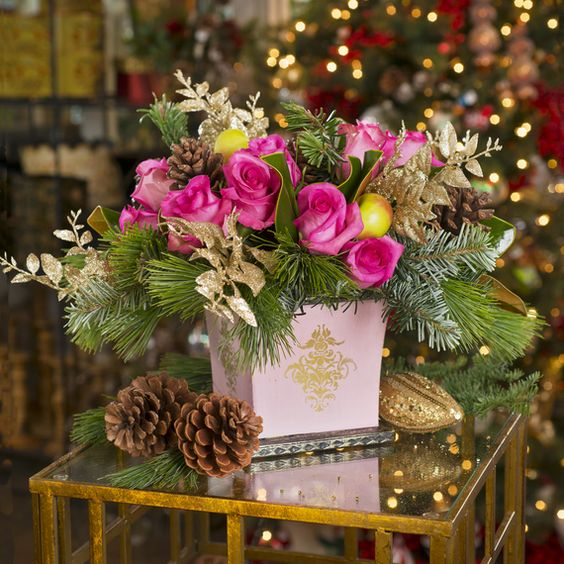 LA Holiday Flowers for Every Style BloomNation